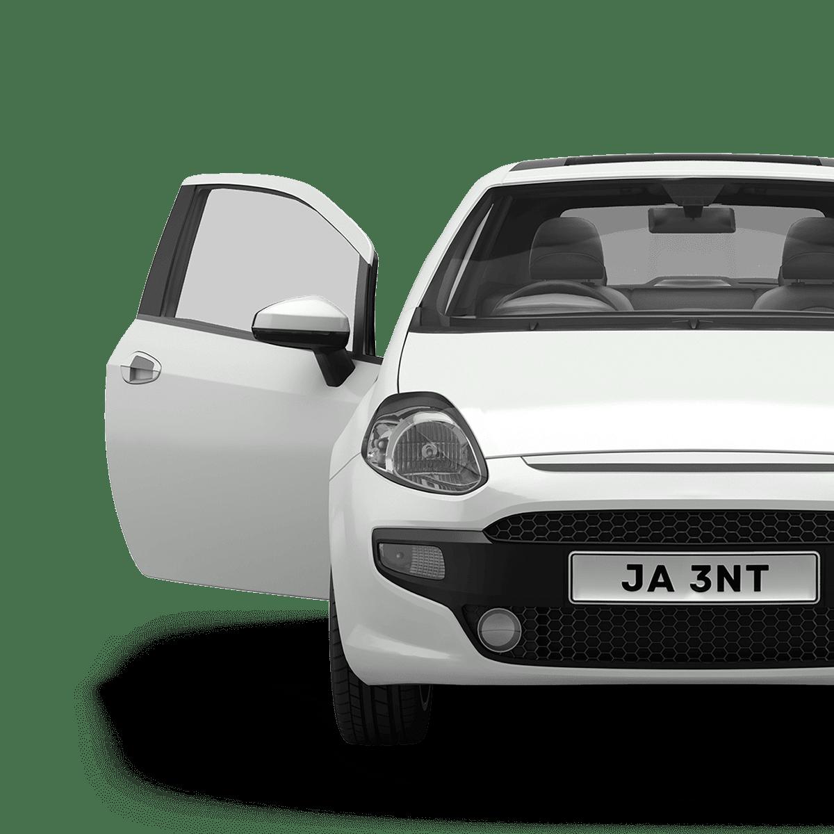 Short-Term Car Insurance