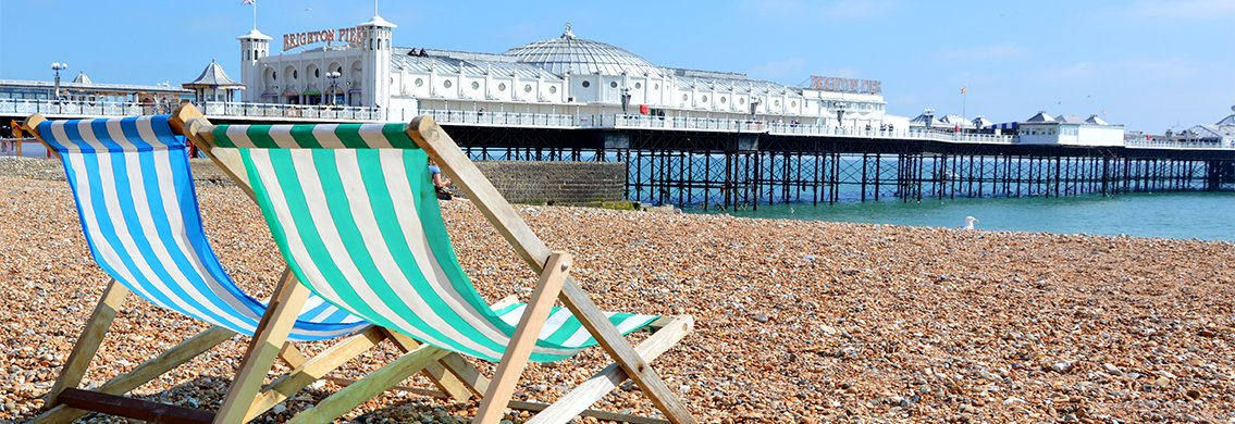 What to do in Brighton?