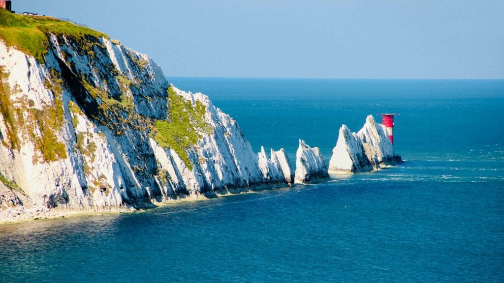 Isle of Wight Day Trip: Visit one of the UK's most beautiful islands