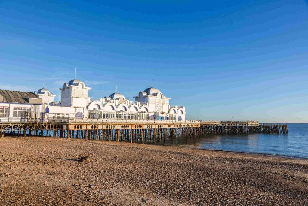 Top 5 Portsmouth Beaches for Summer 2021